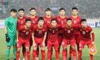 856 Mitglieder hat die vietnamesische Sportdelegation an SEA Games 2019
