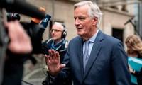 Schwere Verhandlungen zwischen EU und Großbritannien über Brexit