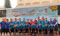 Südostasienmeiterschaft der Futsal HDBank