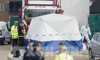 Premierminister Nguyen Xuan Phuc: 39 Tote im Container in Großbritannien sollen aufgeklärt werden
