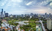 Hanoi wurde von der UNESCO als kreative Stadt anerkannt