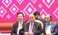 Medien legt großen Wert auf ASEAN-Präsidentenschaft Vietnams 2020
