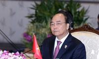Ostmeerprobleme auf ASEAN-Forum