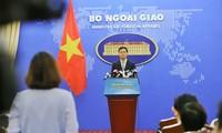 Außenministerium kritisiert Berichte von Freedom House über Internetfreiheit in Vietnam