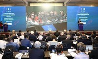 Abschluss des internationalen Forums über Ostmeer in Hanoi