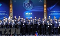 Südkoreas Präsident Moon Jae-in lobt Beziehungen mit Vietnam