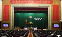 Parlament verabschiedet Beschluss über soziale und wirtschaftliche Entwicklung 2020