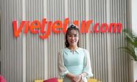 Generaldirektorin von VietJet Air wird als Geschäftsführerin 2019 im asiatisch-pazifischen Raum gewählt
