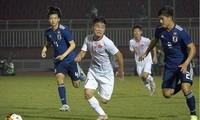 Die vietnamesische Fußballnationalmannschaft der U19 erreicht Finalrunde der Asienmeisterschaft