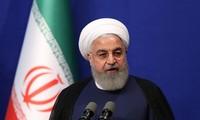 Atomabkommen mit Iran steht vor höchster Gefahr