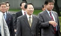 Nordkorea ist bereit, mit den USA um jede Zeit und an jedem Ort zu verhandeln
