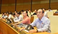 Parlament verabschiedet Masterplan für soziale und wirtschaftliche Entwicklung in bergigen Regionen