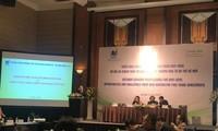 FTA wirken 2021 bis 2025 stark auf vietnamesische Wirtschaft