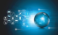 Behörden und Staatsunternehmen investieren in digitaler Zeit für Informationssicherheit
