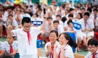 Stärkere Verpflichtungen zur Umsetzung der Kinderrechte