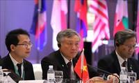 Konferenz des ASEAN-Rates von Obersten Gerichtshöfen