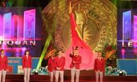 Vietnamesische Sportler sind bereit für SEA Games 30