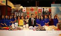 Vietnam nimmt an internationaler Weihnachtsmesse in Prag teil