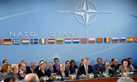 Die Nato ist am Scheideweg nach 70 Jahren Bestehen