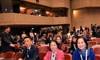 Vietnam nimmt an Vollversammlung des internationalen Roten Kreuzes und des Roten Halbmonds teil