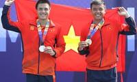 Vietnam siegt im Fechtfinale gegen Thailand
