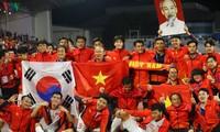 Medien über Finalsieg der vietnamesischen U22-Fußballmannschaft