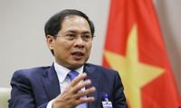 Eröffnung der Konferenz über Zusammenarbeit zwischen Vietnam und ausländischen Nichtregierungsorganisationen