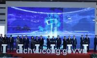 Leiter des Regierungsbüros, Minister Mai Tien Dung empfiehlt Bürgern der Nutzung öffentlicher Dienstleistungen