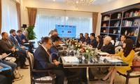 Hofnung auf Umsetzung des Freihandelsvertrages zwischen Vietnam und EAEU