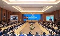 Vietnam wird auch Ziele erreichen, die als schwer erreichbar scheinen