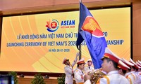 Für standhafte ASEAN vor regionalen und internationalen Einwirkungen