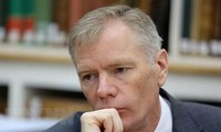 Großbritannien bestellt iranischen Botschafter zum Protest gegen Festnahme der britischen Diplomaten in Iran ein