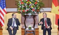 Vietnam will die umfassende Partnerschaft mit den USA vertiefen