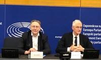 Weltgemeinschaft begrüßte Ratifizierung des EVFTA