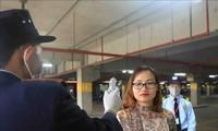 Vinh Phuc verstärkt Prävention und Bekämpfung des COVID-19