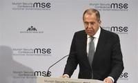 Russland unterstützt Dialoge zur Lösung der Spannungen zwischen USA und Iran