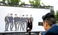 Samsung und BTS wollen gemeinsam für neue Produkte werben
