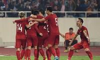 FIFA-Rangliste: Vietnamesische Fußballmannschaft führt in der Region