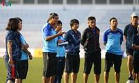 Vietnamesische Fußballmannschaft der Frauen bekommt Nachteile durch Entscheidung von AFF-Cup 2020