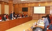 Vinh Phuc verstärkt Bekämpfung von COVID-19
