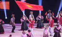 Überprüfung der Sportarten bei kommenden Südostasienspielen