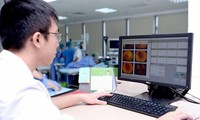 Einheitliche Entwicklung des Ökosystems mit Informationstechnologien im Bereich der Medizin