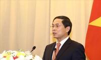 Vietnam und Russland wollen bei Foren zusammenarbeiten