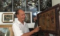 Bewahrung und Entwicklung des Lackhandwerks in Tuong Binh Hiep