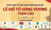 Vietnamesen feiern weltweit Todestag der Hung-Könige Online