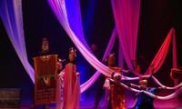 Künstler des Volkes Nguyen Tien Dung und seine Leidenschaft für Puppentheater