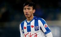 FC-Heerenveen will am 1. April über Zukunft mit Van Hau reden