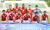 Fußballspieler des Klubs Ho Chi Minh Stadt sind bereit für Gehaltskürzung