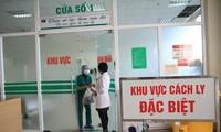COVID-19: Ein 10-jähriger Junge in Vietnam ist positiv auf COVID-19 getestet