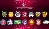 V-League 2020 – Opfer von Covid-19